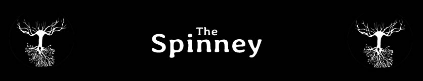 The Spinney Stage heading